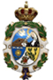 Escudo Real Academia Granada