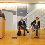Diálogo con el licenciado Christopher Landau