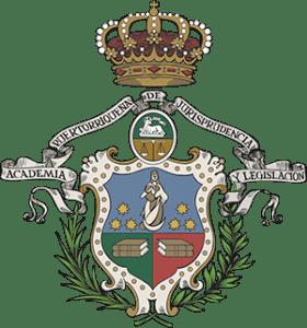 Logo-Academia Puertorriqueña de Jurisprudencia y Legislación