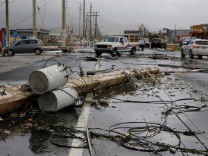El país de siempre tras el ciclón