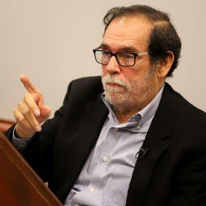 """Conferencia """"La Cámara de Delegados hacia la búsqueda de la descolonización de Puerto Rico"""""""
