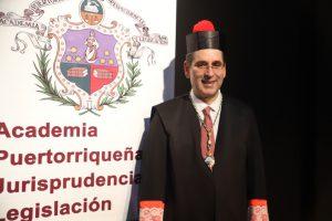 Confirman al puertorriqueño Gustavo Gelpí como juez del Primer Circuito de Apelaciones Federales