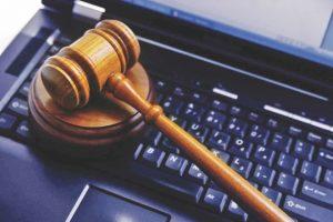 Las leyes de información pública