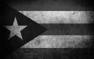 Letter of Constitutional Law in Puerto Rico