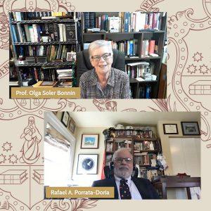 Vídeo de la Presentación a panel de la reedición digital de El Derecho Civil en Puerto Rico