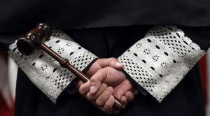 El poder judicial y las ramas políticas
