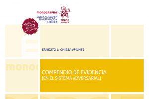 Nueva Publicación de Ernesto L. Chiesa Aponte